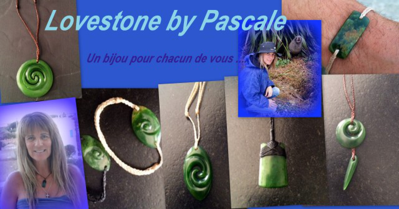 Lovestone By Pascale